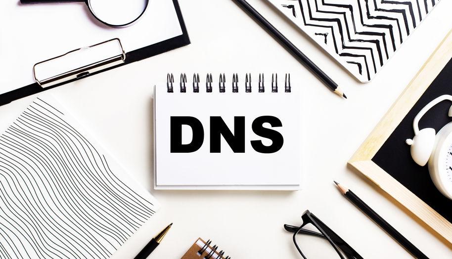 DNS A record